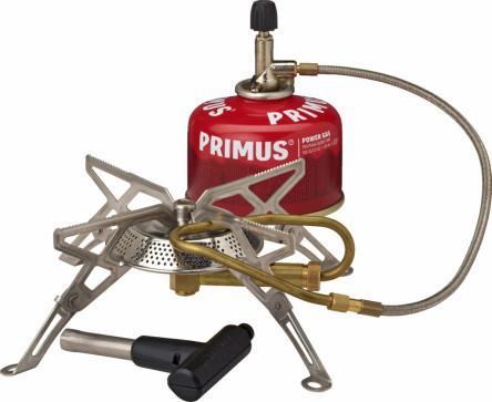 Primus Gravity II EF