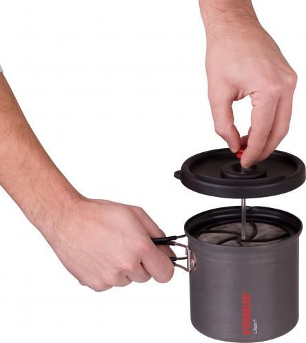 Primus Litech Cofee/Tea Press Kit