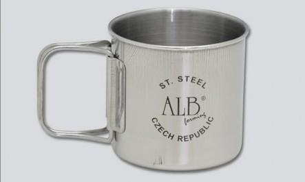 Alb Forming Mug CrNi 0,4 l