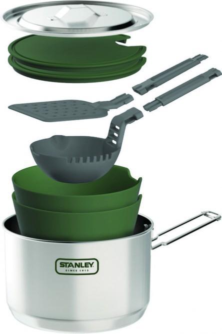 Adventure Prep + Cook Set Stanley