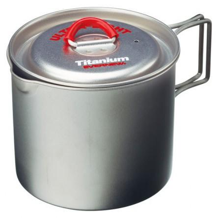 Evernew TI Mug Pot 500