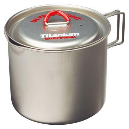 Evernew TI Mug Pot 900