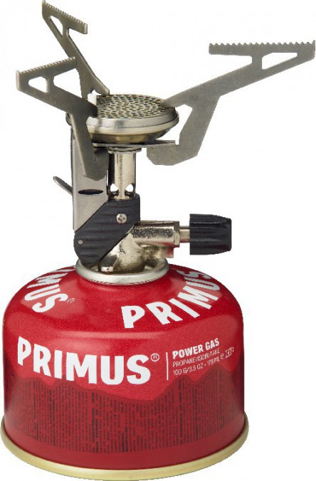 Primus Express Stove Duo Piezo