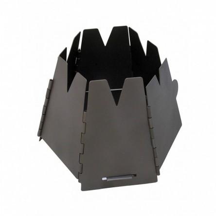 Vargo Hexagon Titan Stove