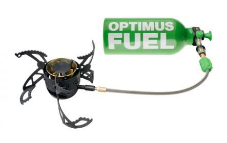 Optimus Nova +