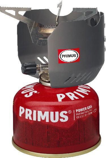 Windscreen Primus