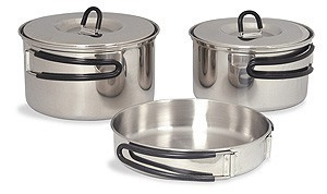 Tatonka Cookset Regular