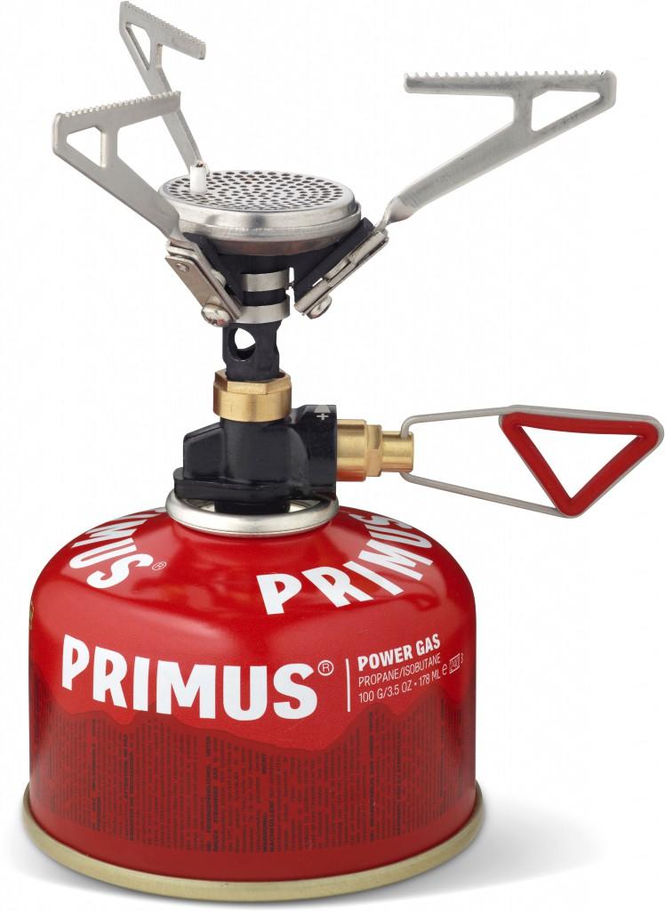 Primus MicronTrail Duo Stove