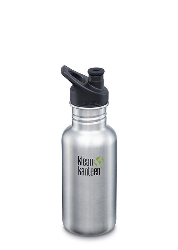 Klean Kanteen Stainless Classic Bottle