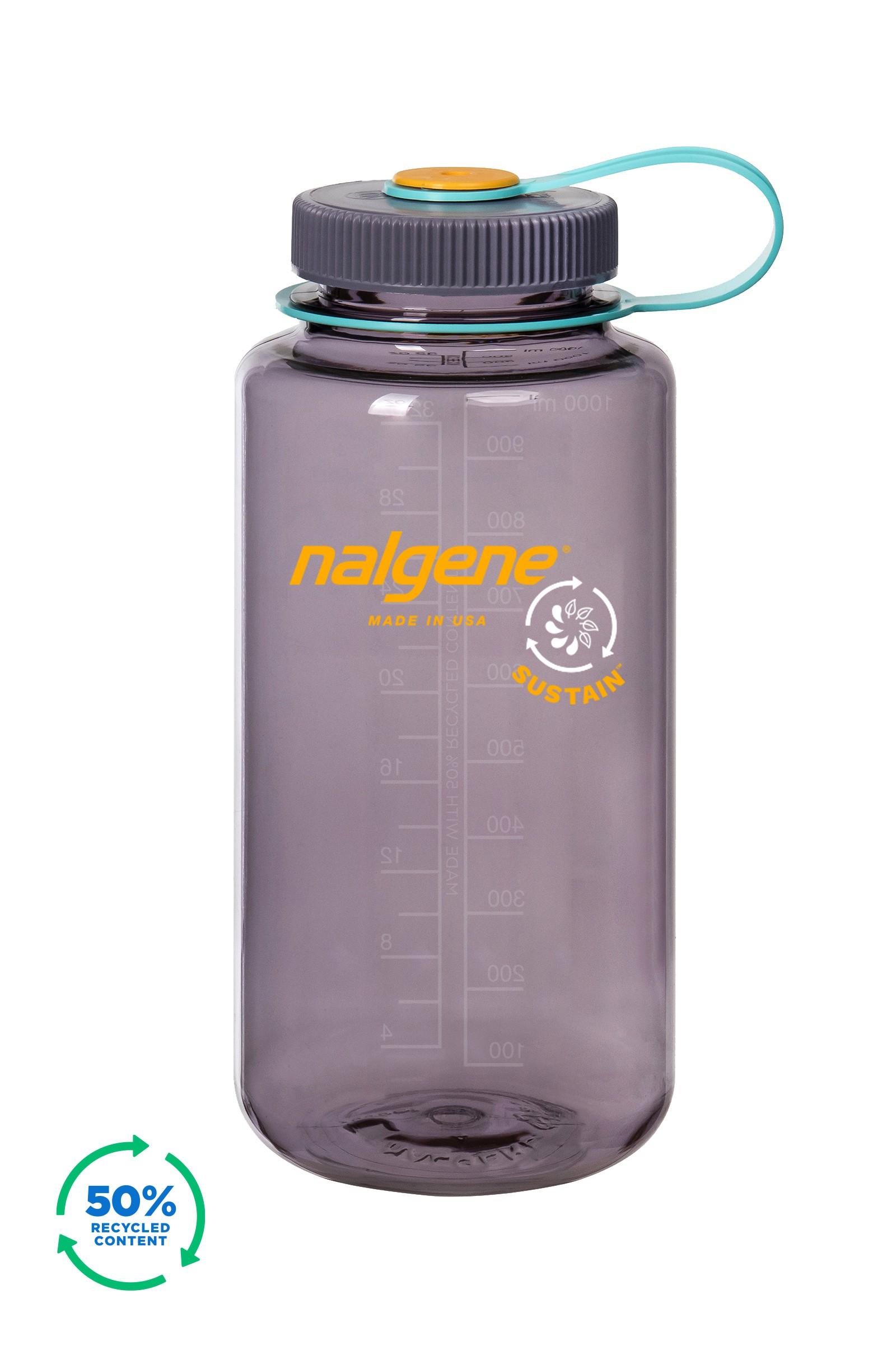 Bouteille Nalgène 1 L Recyclée - Sustain