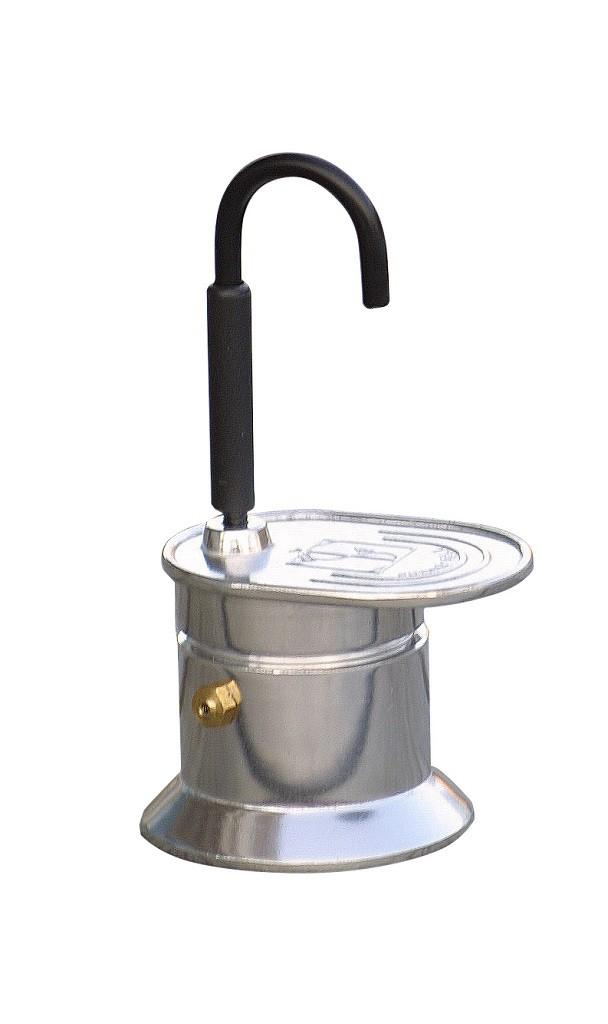 Cafetière BasicNature Machine à Expresso