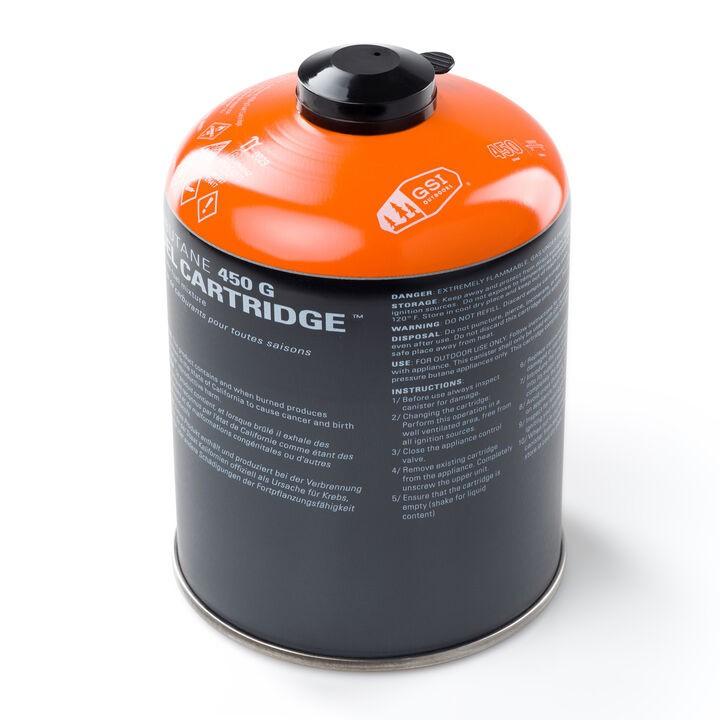 Cartouche de gaz Gsi Isobutane 110 g