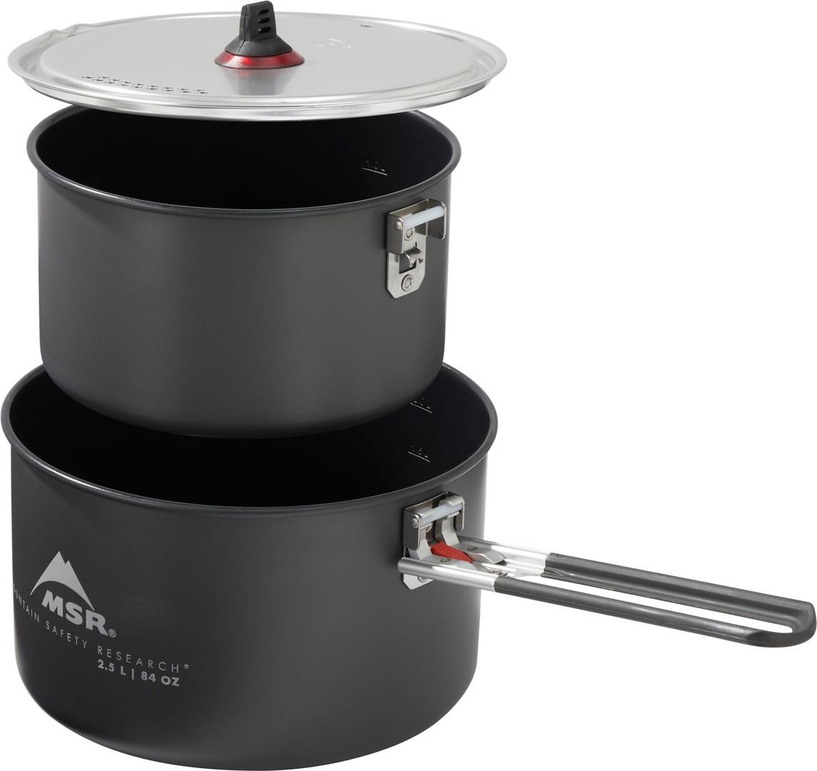 Alpinist 2 pot – MSR