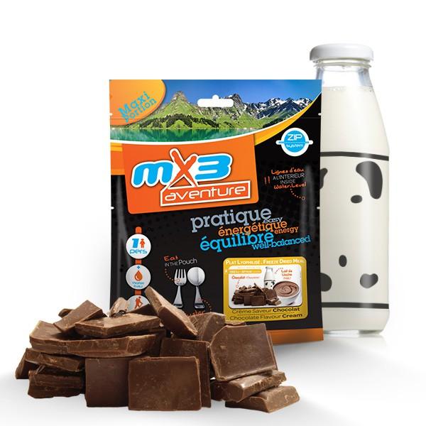 Chocolate Flavour Cream - MX3