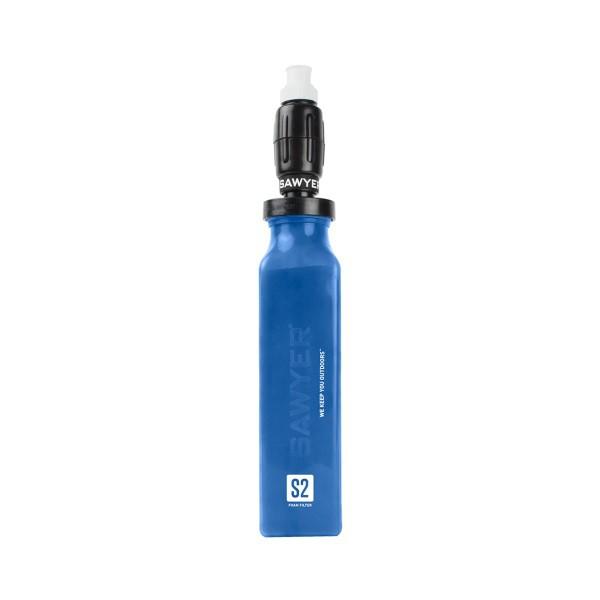 Purificateur d'eau S2 Foam Filter