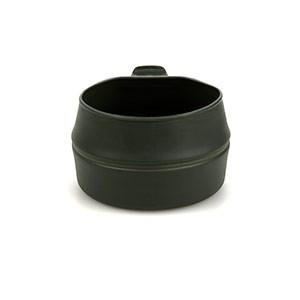 Wildo Fold-a-cup Gris