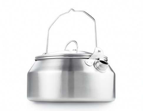 Gsi Glacier Stainless Kettle.