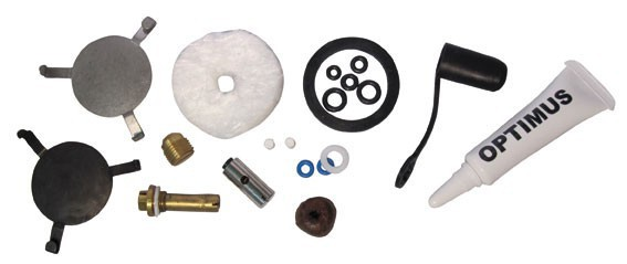 Optimus spare parts kit for Nova and Nova +.