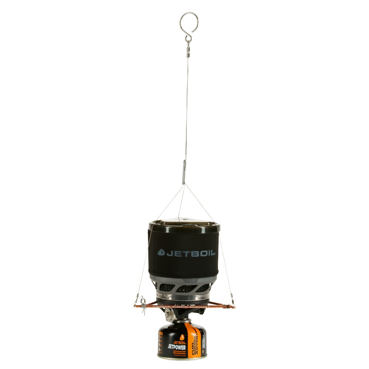 Kit de suspension Jetboil Hanging KIt