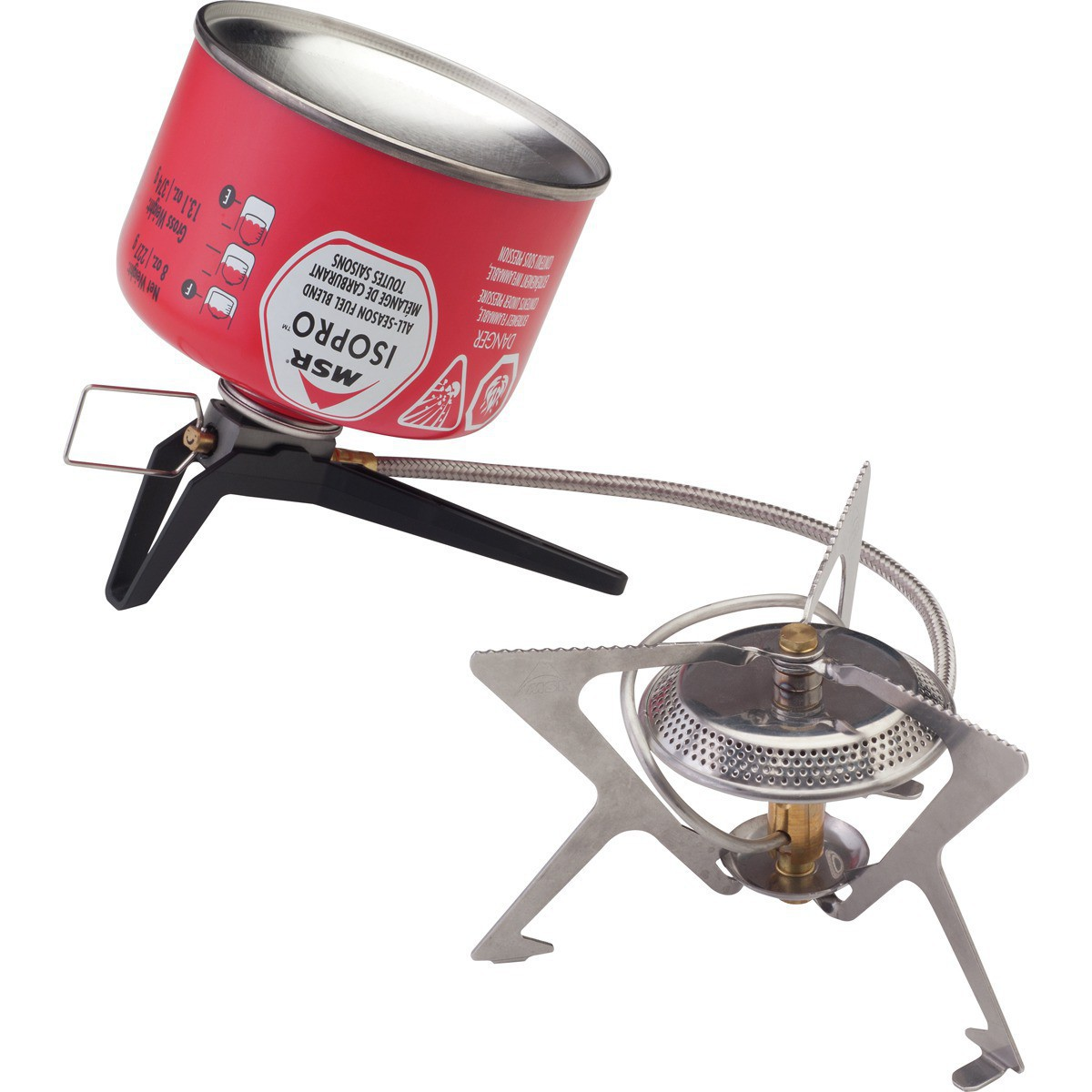 Gas stove Msr WindPro 2