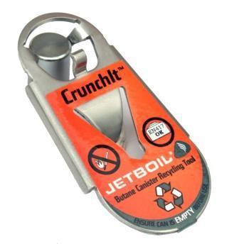 Jetboil Crunchit