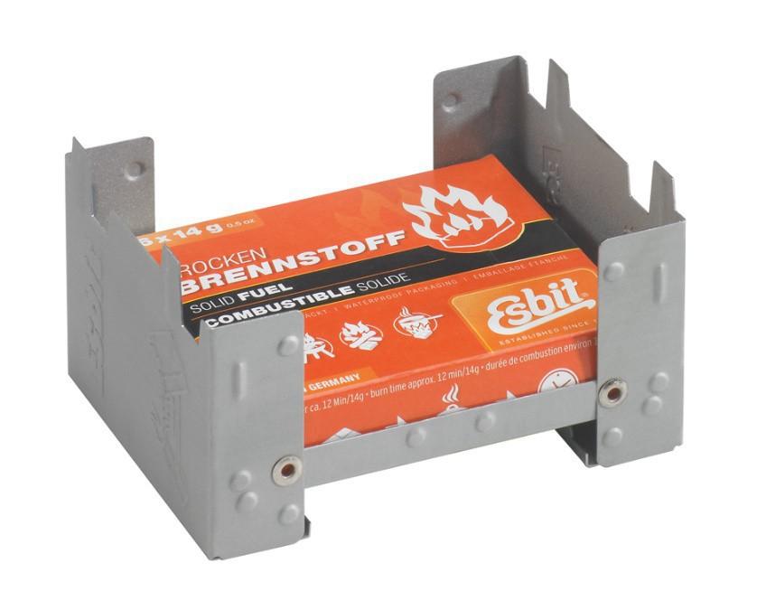Esbit Pocket stove 6x14g