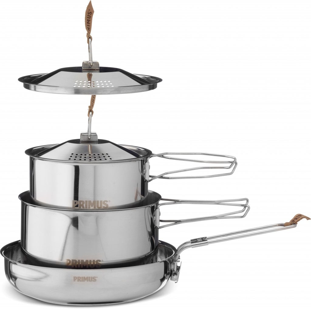 Primus Campfire Cookset Small
