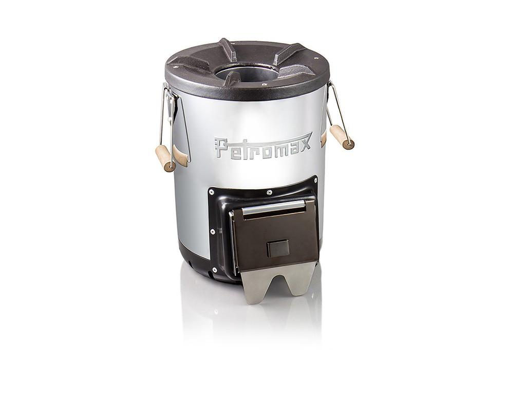 Petromax Hobo Stove bk1