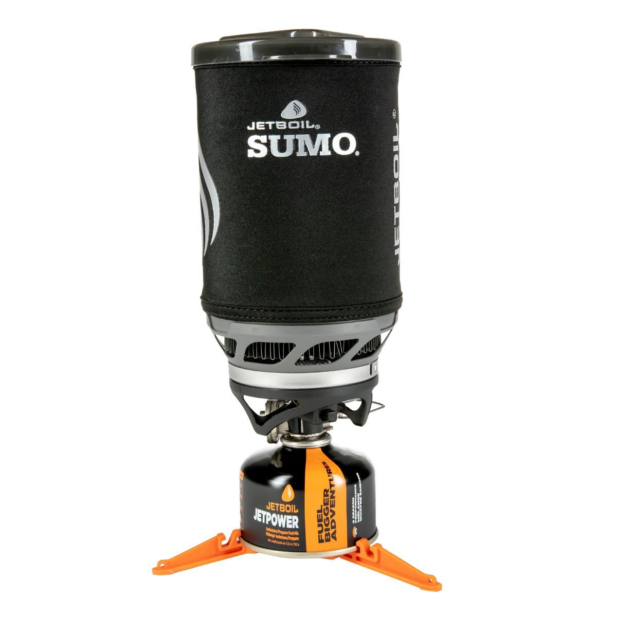 Jetboil Sumo