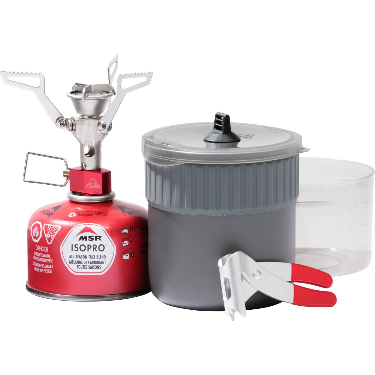Msr PocketRocket Stove Kit