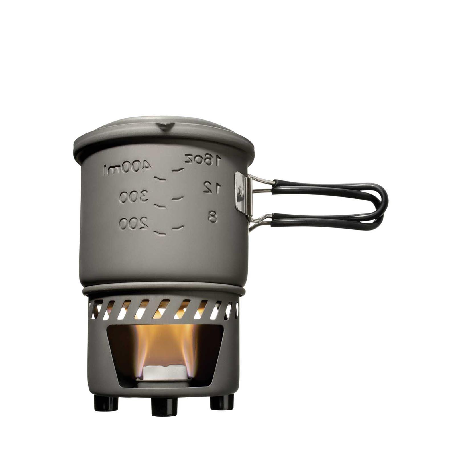 Esbit - 585 ml cookset