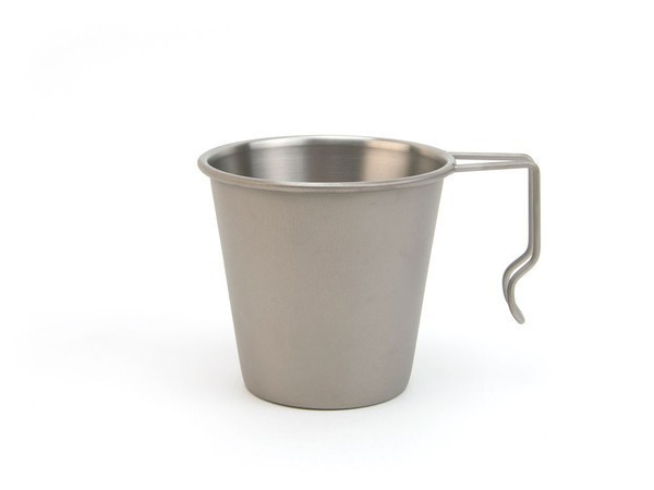 Snow Peak Ti-Single Cup 2