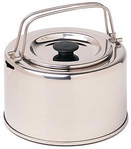 Alpine Teapot Msr