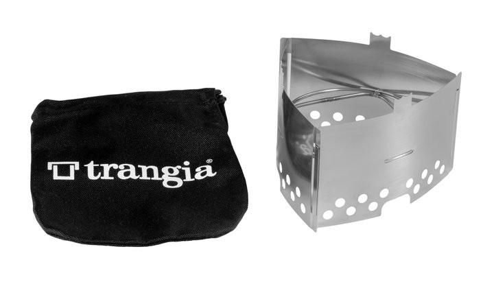 Trangia Triangle
