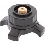 Elderid valve cartridge adapter