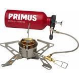 Omnifuel Primus Omnifuel kit