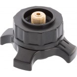 Elderid valve cartridge adapter