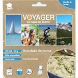 Cod brandade- Voyager