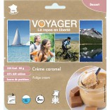 Fudge Cream- Voyager