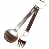 Msr Titan Fork & Spoon