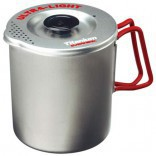 Evernew Ti Pasta Pot S