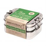 Boite à repas Ecolunchbox Bento Wet Box Round