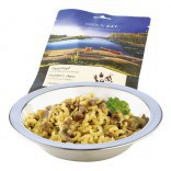 Beef Casserole with Noodles - Trek'n Eat