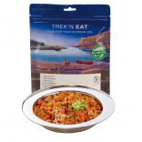 Curry de poisson - Trek'n Eat