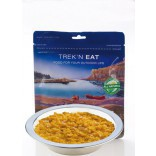 Chicken in Curried Rice - Trek'n Eat