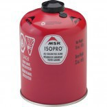 Msr IsoPro 450 g Fuel Canister