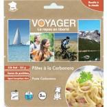 Pasta Carbonara - Voyager