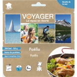 Paella - Voyager