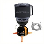 Jetboil Minimo + Pot Support