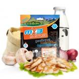 Chicken Mushroom Risotto - MX3